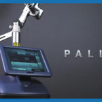 Pallas screen logo