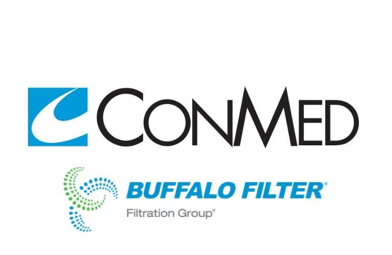 conmed-buffalo-filter-logo