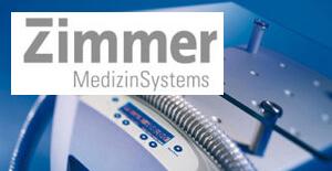 new zimmer logo